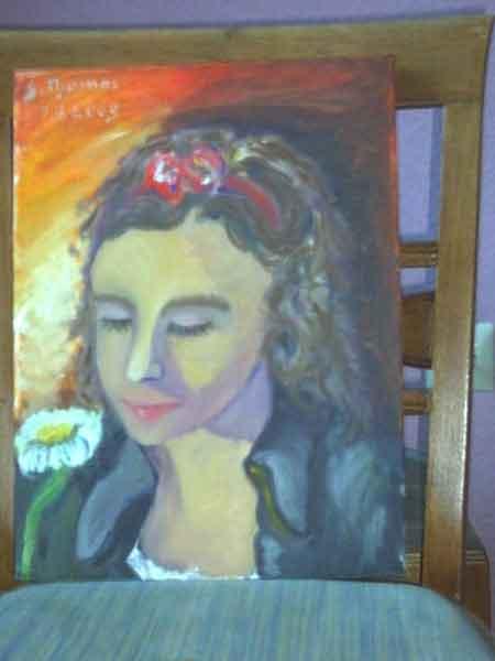 Porträt 3
